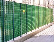 Industrial fencing