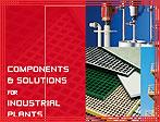 catalogo sull'impiantistica industriale di Ticomm & Promaco in inglese