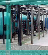 componenti per l'impiantistica industriale