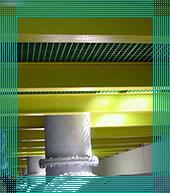 tubazioni in PVC o in vetroresina